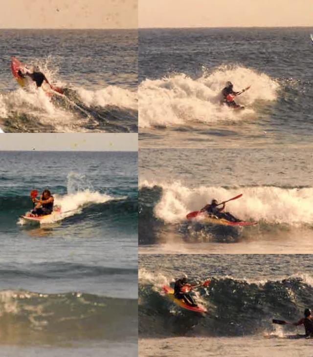 SURF-SKI